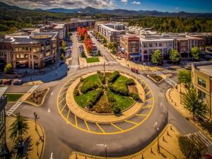 Hilton Asheville Biltmore Park, Hotels  Asheville - big - 45