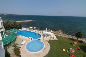 Peter Hotel, Szállodák  Ravda - big - 17