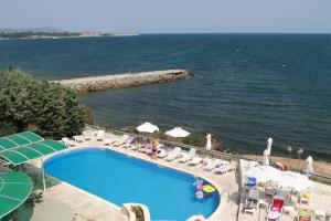 Peter Hotel, Hotels  Rawda - big - 35