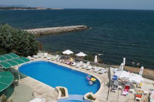 Peter Hotel, Hotels  Rawda - big - 36