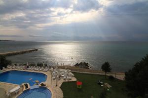 Peter Hotel, Hotels  Rawda - big - 11