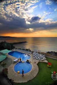 Peter Hotel, Hotels - Rawda