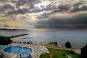 Peter Hotel, Hotels  Rawda - big - 10