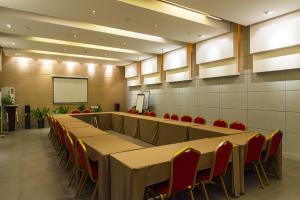 Jinjiang Inn Nantong Matro, Отели  Наньтун - big - 20