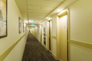 Jinjiang Inn Nantong Matro, Hotels  Nantong - big - 17