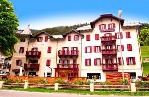 GH Hotel Piaz - AbcAlberghi.com