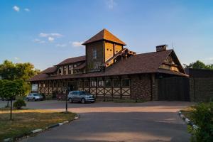 Eco Park Hotel - Krasnyy Sulin