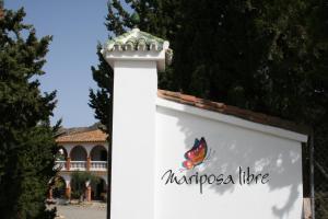 Mariposa Libre.  Foto 20