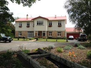 Penmarric House