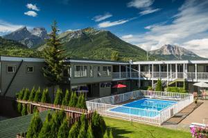 obrázek - Powder Mountain Lodge