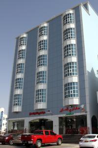 Albergues - Dar Al Khaleej Hotel Apartments