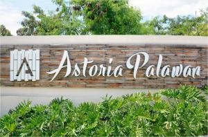 . Astoria Palawan