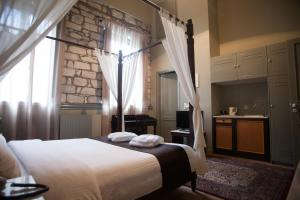 Superior Double Room 1821 En Dolianis