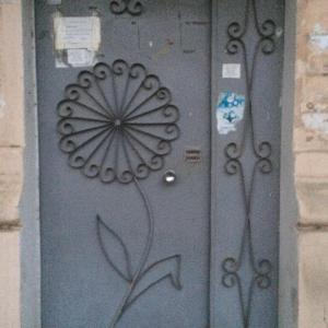 Azneft Square Apartment, Ferienwohnungen  Baku - big - 5