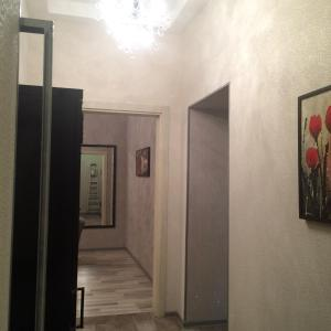 Azneft Square Apartment, Ferienwohnungen  Baku - big - 6
