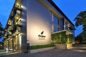 Dwijaya House of Pakubuwono, Aparthotels  Jakarta - big - 1