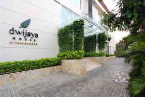 Dwijaya House of Pakubuwono, Aparthotels  Jakarta - big - 23