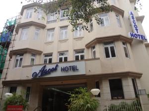Ascot Hotel - Mumbai