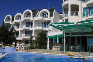 Peter Hotel, Szállodák  Ravda - big - 21