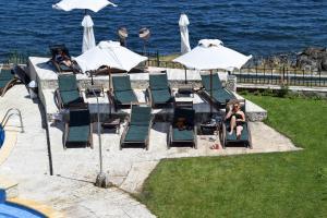 Peter Hotel, Szállodák  Ravda - big - 18