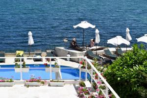 Peter Hotel, Hotels  Rawda - big - 43