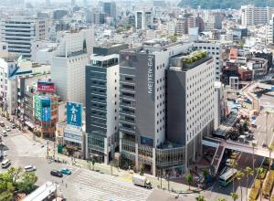 Accommodation in Tokushima