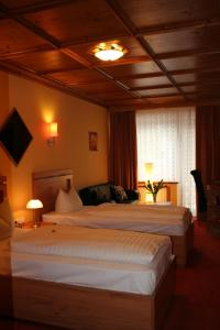 Atlas Grand Hotel, Hotely  Garmisch-Partenkirchen - big - 5