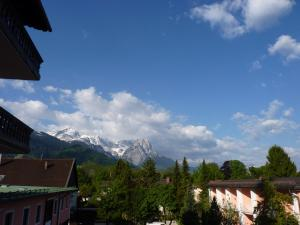 Atlas Grand Hotel, Hotely  Garmisch-Partenkirchen - big - 24