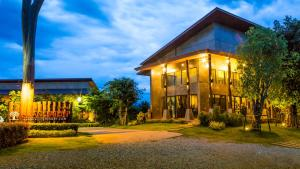 Baan Pailyn Resort Lamphun - Li