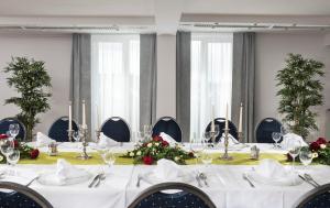 Wyndham Garden Kassel, Hotely  Kassel - big - 15