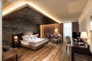 Wyndham Garden Kassel, Hotely  Kassel - big - 28