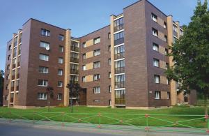 Anyksciu apartamentai - Naujieji Elmininkai