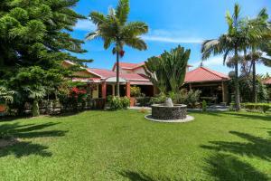 Motel La Corniche Gisenyi