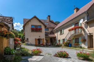 Perceneige - Chambre d'Hôtes Vue Sur Montagne - Accommodation - Saint-Jacques-en-Valgodemard
