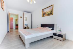 Apartament 2213 on Kaszubska Street
