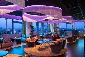 Innside by Meliá Düsseldorf Hafen, Hotely  Düsseldorf - big - 20