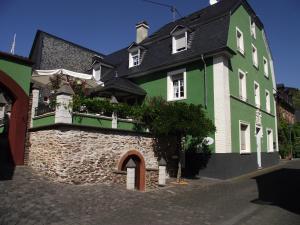 Ferienhaus Schneiders - Bengel