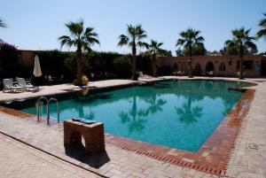 Hotel Dar Zitoune Taroudant, Hotels  Taroudant - big - 57