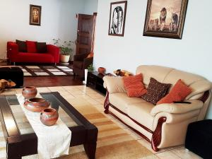 Nyati Lodges - Sandton