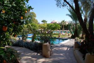 Hotel Dar Zitoune Taroudant, Hotels  Taroudant - big - 50