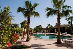 Hotel Dar Zitoune Taroudant, Hotels  Taroudant - big - 64