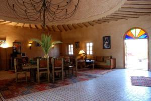 Hotel Dar Zitoune Taroudant, Hotels  Taroudant - big - 48