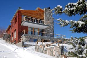 Casa Farellones - Apartment