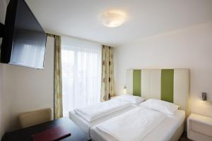 Economy Studio Hahn Boardinghouse Vienna City