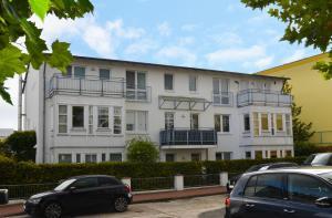 "Haus Concordia Wohnung 02 ""Seedorf"""