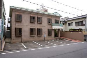 Auberges de jeunesse - Shinseto Station Hotel