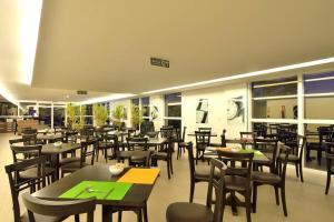 Personal Smart Hotel, Hotely  Caxias do Sul - big - 18