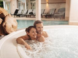 Mühlbach Thermal Spa & Romantik Hotel, Отели  Бад-Фюссинг - big - 92