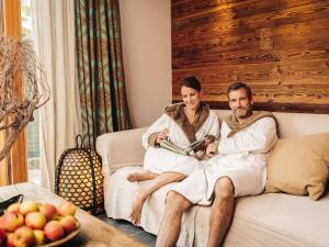 Mühlbach Thermal Spa & Romantik Hotel, Отели  Бад-Фюссинг - big - 38