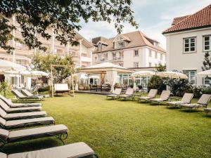 obrázek - Mühlbach Thermal Spa & Romantik Hotel